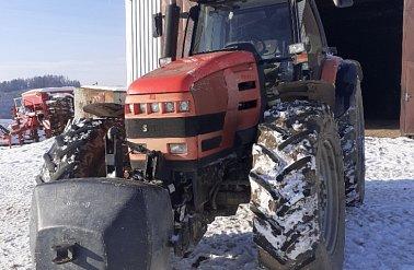 SAME Iron 210 DCR